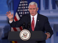 Вице-президент Пенс поможет Трампу во время первого диалога с Путиным