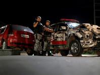 Новые столкновения между заключенными в Бразилии - четверо погибших