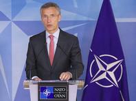 Глава НАТО заявил о резком росте кибератак на системы альянса
