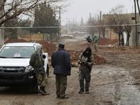 """По данным Сирийской свободной армии (ССА), перемирие было нарушено в долине Вади-Барада и регионе Восточная Гута под Дамаском, а также в провинции Хама и Дераа. Подготовка к переговорам в Астане будет возобновлена только в том случае, если """"нарушениям перемирия со стороны режима будет положен конец"""""""