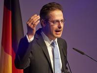 Немецкий евродепутат рассказал, кто оплатил ему поездку в Крым