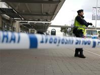 В Швеции обезвредили бомбу в центре для беженцев