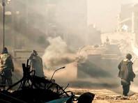 Пентагон назвал чепухой заявление Минобороны РФ о передаче Вашингтоном координат позиций боевиков ИГ в Сирии