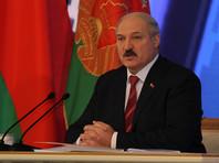 Лукашенко заявил, что на Украине идет война за независимость