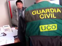 Задержанного в Испании россиянина хотят посадить на 35 лет за кражу пяти миллионов долларов с помощью вируса