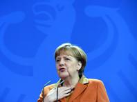 Меркель считает, что мир вступает в новую историческую эпоху