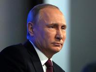 Составитель скандального досье на Дональда Трампа предполагал причастность президента России Путина к компании по дискредитации миллиардера