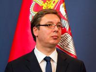 """СМИ рассказали о сербской """"фабрике троллей"""": """"Браво, Вучич!"""""""