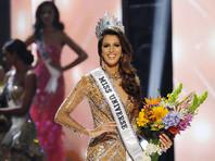 """В конкурсе """"Мисс Вселенная"""" победила 24-летняя француженка"""
