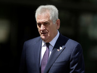 Президент Сербии пригрозил послать армию в Косово