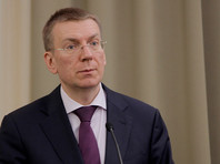 Глава МИД Латвии объяснил необходимость укрепления страны метафорой из мира животных