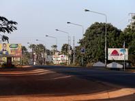 Вице-президент Гамбии, занимавшая пост с 1997 года, ушла в отставку