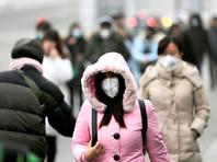 Пекин, 3 января 2017 года