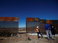 Трамп и отказавшийся ехать в Вашингтон президент Мексики по телефону решили засекретить оплату пограничной стены