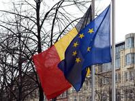 """В нынешнем интервью Габрэиль заявил, что позиция Германии по стабилизации еврозоны """"оставила ее разделенной более, чем когда-либо"""", и что теперь перспектива развала Евросоюза больше не выглядит чем-то, что невозможно представить"""