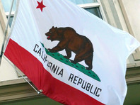 В Калифорнии начался сбор подписей за отделение от США