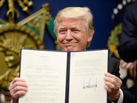 В пятницу Дональд Трамп подписал указ об ужесточении иммиграционной политики. Он касается беженцев из семи стран, в которых преобладает мусульманское население