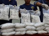 Избранный в мае Дутерте выступает за полномасштабную борьбу не только с распространителями наркотиков, но и с наркозависимыми