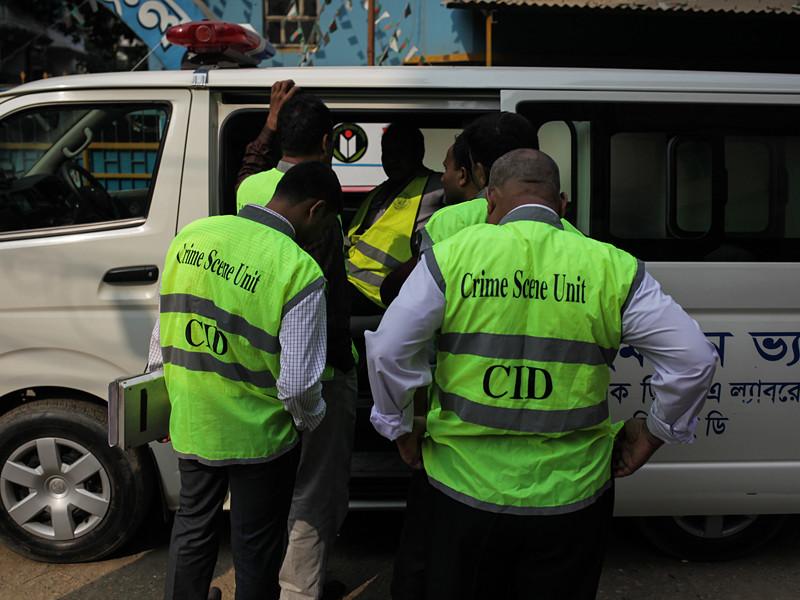 Полиция Бангладеш ликвидировала главного подозреваемого в организации нападения в начале июля на кафе в дипломатическом квартале столицы страны Дакки, жертвами которого стали 20 человек