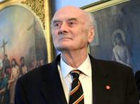 В Дании умер старший в роду Романовых князь Димитрий Романович
