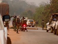 В Кот-д'Ивуаре военные захватили несколько городов и министра обороны