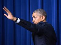 Обама назвал дату своей прощальной речи