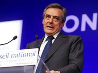 """Кандидат в президенты Франции от республиканцев назвал """"бессмысленными"""" антироссийские санкции Евросоюза"""