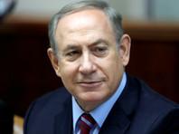 Полиция во второй раз допросила премьер-министра Израиля