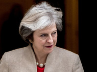 "СМИ узнали дату речи о ""жестком Brexit"": Тереза Мэй представит план во вторник"