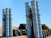 СМИ узнали о планах сохранить С-400 в Сирии после свертывания группировки