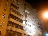 Полиция Украины выясняет обстоятельства взрыва, прогремевшего в многоквартирном многоэтажном доме в Сумах. По предварительным данным, виновником произошедшего является один из жильцов