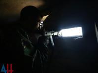 На юго-востоке Украины при попытке прорыва позиций ДНР погибли двое военнослужащих ВСУ