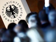 Немецкие спецслужбы обвинили Москву в попытках поссорить Евросоюз и США