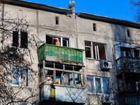 ЕС и ОБСЕ призвали немедленно прекратить огонь под Авдеевкой