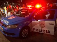 В Бразилии бойня на новогодней вечеринке: 11 погибших