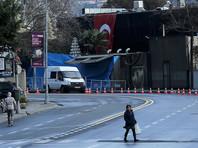 """""""Исламское государство"""" взяло на себя ответственность за теракт в Стамбуле"""