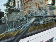 Автобусы Lux Express с туристами не пропустили через границу с Финляндией из-за трещин на стеклах