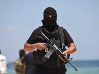 МВД Туниса объявило о ликвидации ячейки террористов