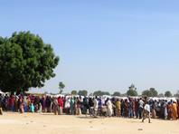 В Нигерии по ошибке вместо  террористов разбомбили лагерь беженцев: более 100 человек погибли