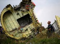 """Совместная следственная группа (JIT) в сентябре прошлого года обнародовала предварительный доклад, в котором утверждается, что Boeing был сбит ракетой серии 9М38, выпущенной из зенитно-ракетного комплекса """"Бук"""""""