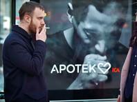 """В Швеции появилась """"живая"""" реклама, отвечающая кашлем на появление курильщиков (ВИДЕО)"""