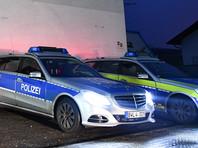В Германии у двух неонацистов нашли 150 кг взрывчатки