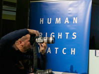 В докладе об угрозах правам человека упомянули Трампа и Путина