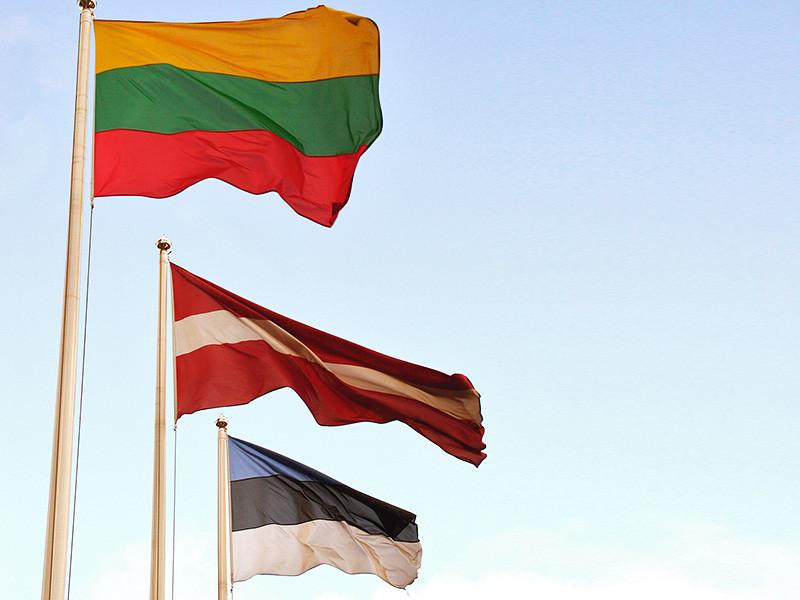 Организация Объединенных Наций официально изменила статус прибалтийских стран Эстонии, Латвии и Литвы с восточноевропейских на государства Северной Европы