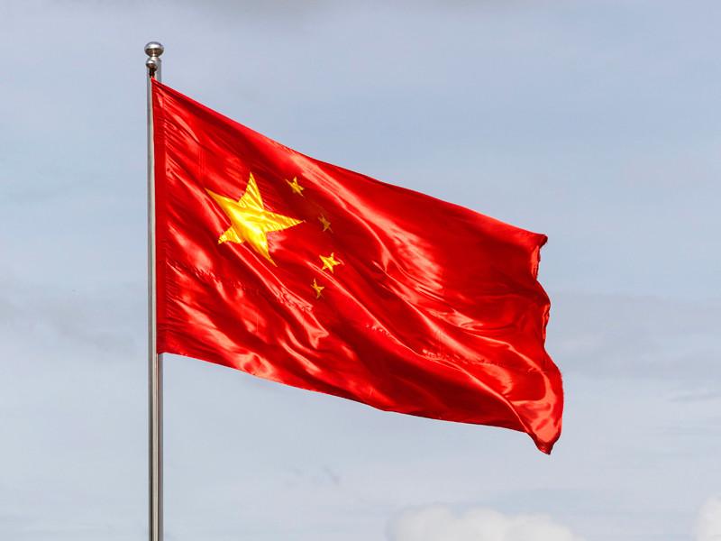 """В Китае после двух лет и девяти месяцев строительства авианосец """"Шаньдун"""", получивший имя по названию провинции на восточном побережье страны, """"обретает форму"""""""