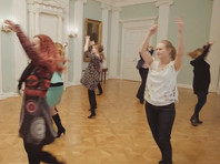 Финны отмечают 100-летие независимости от России масштабными танцами