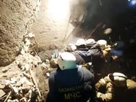В Казахстане обрушилась часть жилой многоэтажки - девять погибших