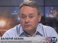 """Глава Общественного совета при """"Минправды"""" Украины, объявивший Иисуса Христа украинцем, доказал, что Крым был заселен украми"""