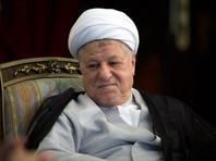 Бывший президент Ирана Рафсанджани скончался на 83-м году жизни