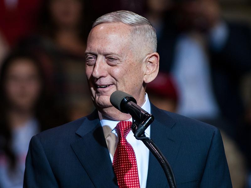 Кандидат на пост министра обороны США Джеймс Мэттис разделяет желание избранного президента США Дональда Трампа взаимодействовать с Россией